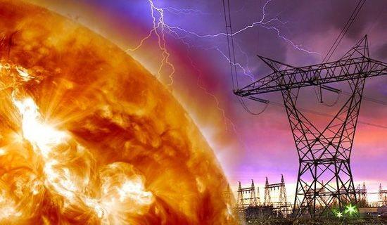 Нужна ли дата-центру защита от солнечных бурь?