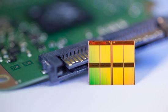Новые SSD от Micron: быстрее, вместительнее, долговечнее