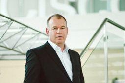 Cisco в России возглавил Джонатан Спарроу