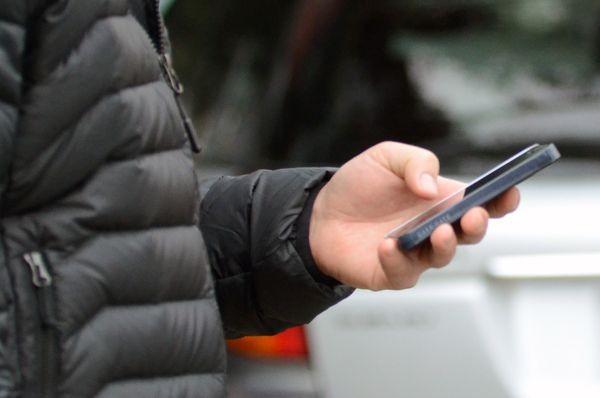 SMS-рассылки: на прямой связи - отправитель