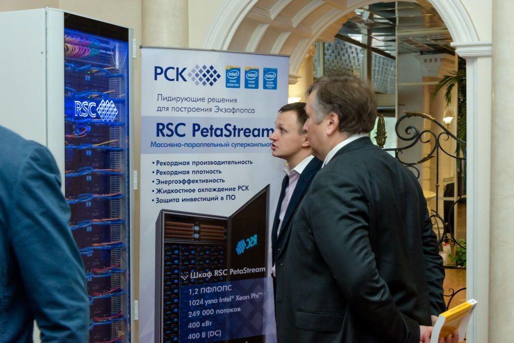 Суперкомпьютеры в России: реалии и перспективы