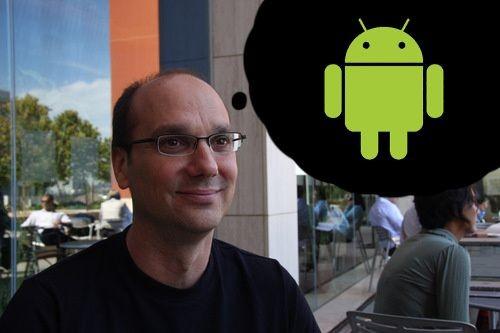Создатель системы Android уходит из Google