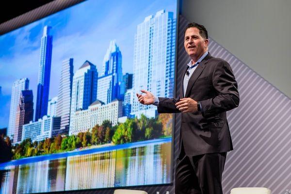 Dell: год «частной жизни»