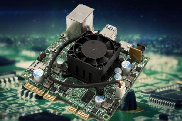 Gizmosphere представляет компьютер с открытым кодом и мощной графикой