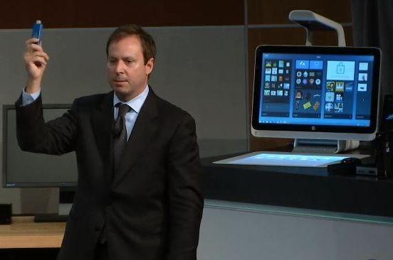 Intel готовит к выпуску компьютеры в формате флешки