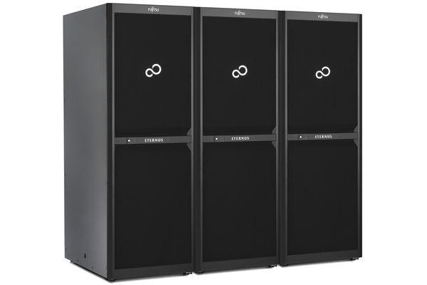 Гипермасштабируемое хранение для третьей платформы