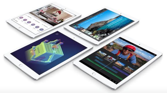 IDC: в 2014 году продажи iPad сократятся впервые в истории