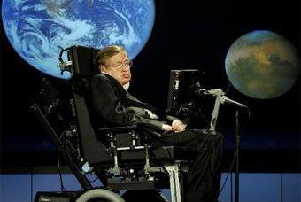 Стивен Хокинг: «Искусственный интеллект сулит опасность человечеству»