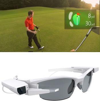 Новый конкурент Google Glass от Sony можно прикрепить к любым очкам