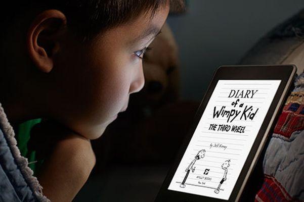Исследование: электронные книги и планшеты нарушают сон