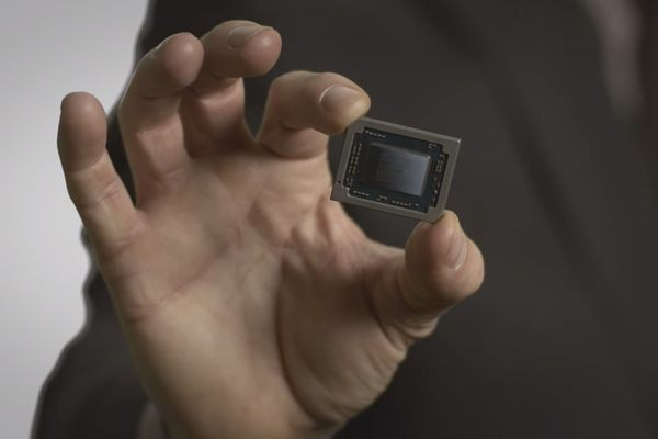 Carrizo должен помочь AMD вернуться на рынок ПК