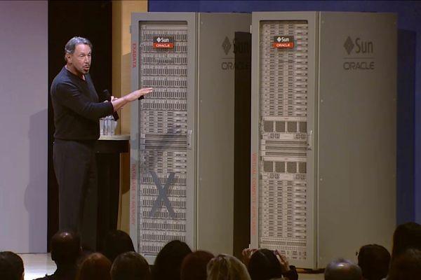 Oracle: наше оборудование будет самым дешевым