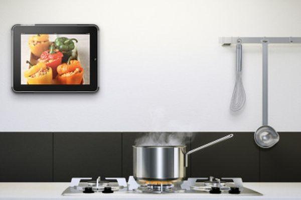 Интернет вещей: кухни вслед за автомобилями