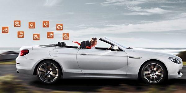 В системе блокировки замков автомобилей BMW найдена уязвимость