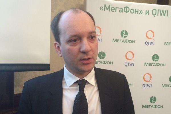Qiwi и «МегаФон» завели общий электронный кошелек
