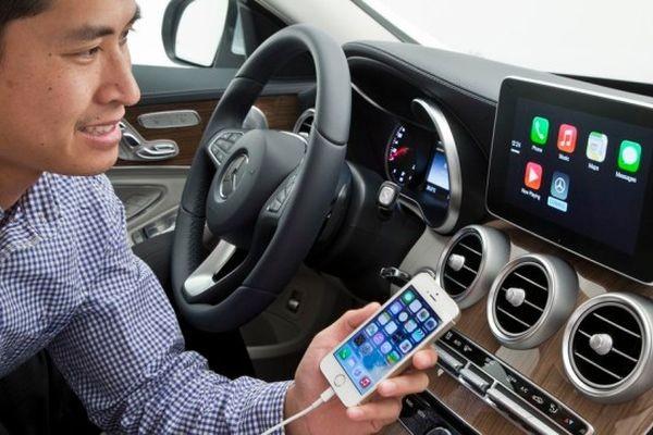 Apple нанимает конструкторов автомашин