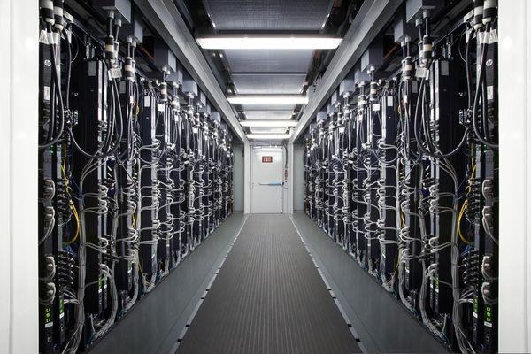 Apple построит в Европе дата-центры на возобновляемых источниках энергии