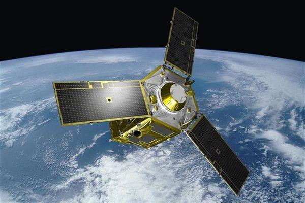 Интернет вещей: на Земле и в космосе