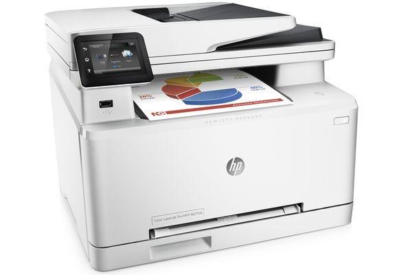Новые картриджи HP менять надо реже