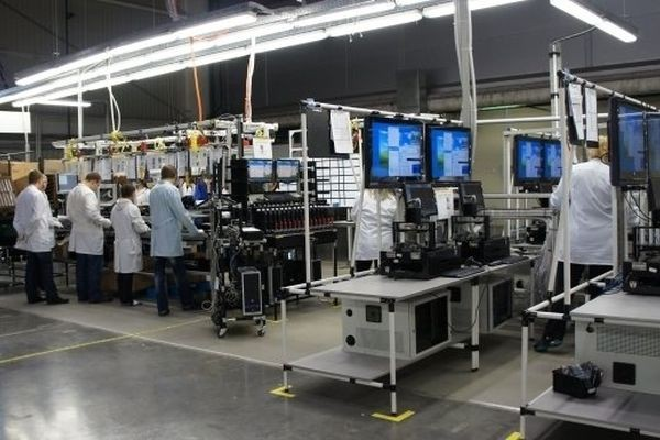 Контрактное производство электроники в России: упадет, но восстановится