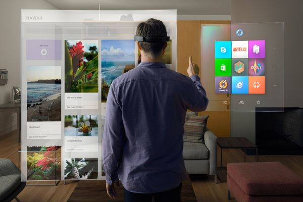 Windows 10: на «ты» с любыми датчиками