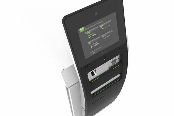 NCR переведет банкоматы на Android и подключит их к облакам