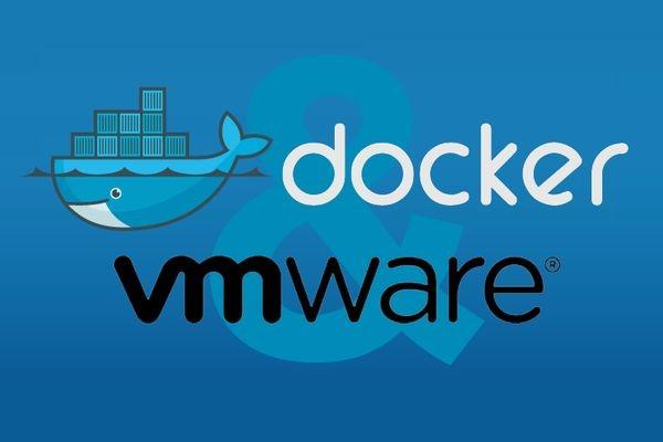 VMware поддержит Docker