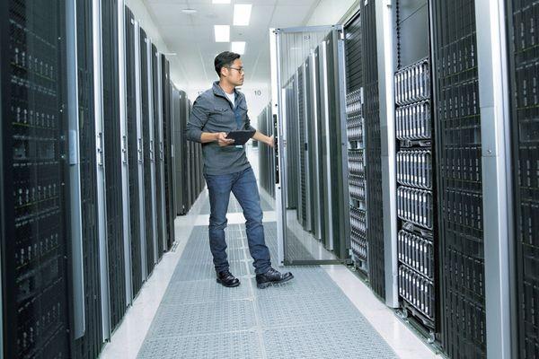 В будущее с Windows Server 2003