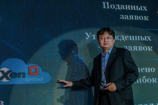 Huawei зовет в облака