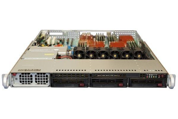 Стартовали продажи компьютеров с российским процессором «Эльбрус-4С»