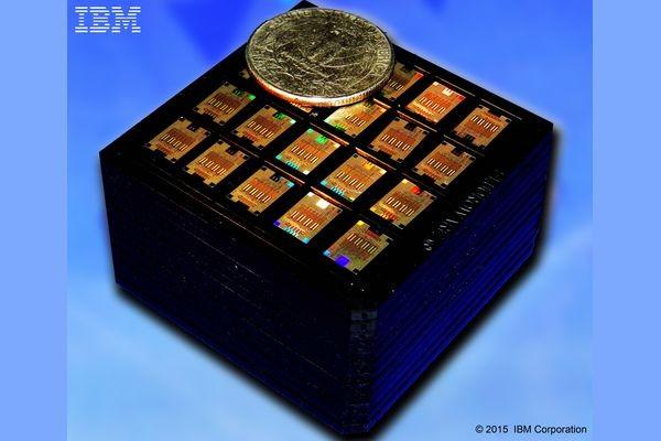 Кремниевая фотоника меняет принципы построения серверов