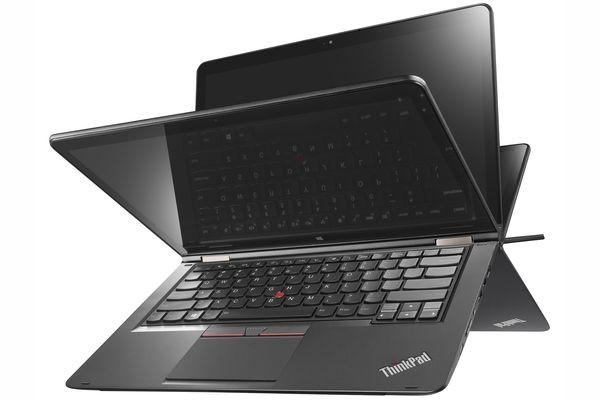 Lenovo ThinkPad: обновление к десятилетию