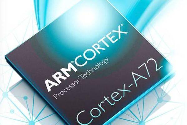 ARM ускоряет проектирование чипа старшего класса