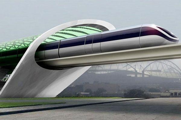Европе обещан Hyperloop