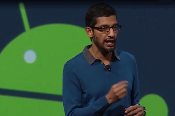 Google I/O 2015: Brillo – операционная система для дома и не только