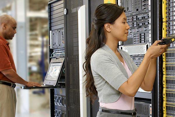 HP совершенствует системы хранения 3Par StoreServ