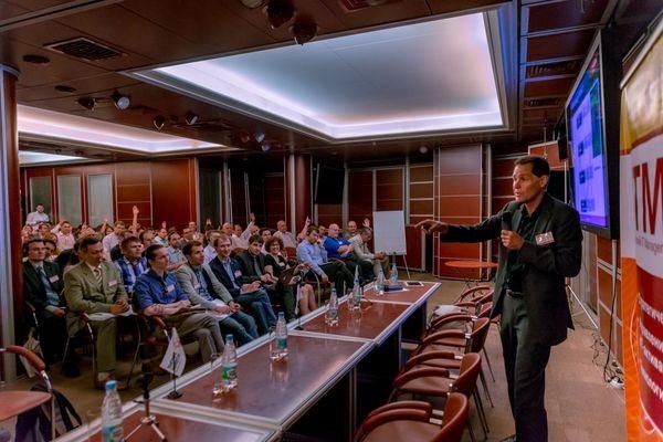 В Москве прошел XII Российский IT Management Forum – ITMF 2015