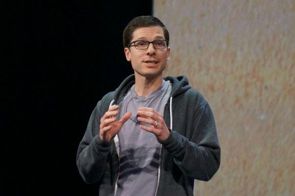 Google I/O 2015: виртуальная реальность объединила Google и GoPro