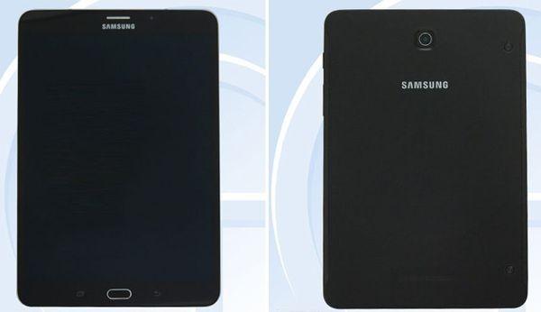 Планшет Samsung Galaxy Tab S2 8.0 может стать самым тонким в мире