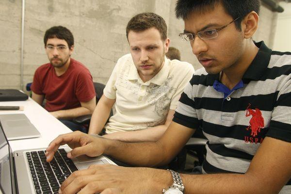 IBM готовит Spark для машинного обучения