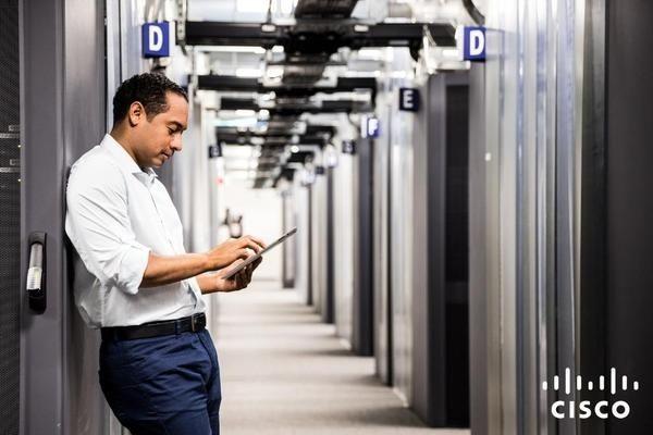 Cisco: элементы безопасности будут встроены повсеместно