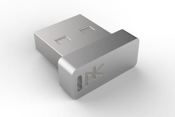 В компании PKParis заявляют, что ее флешка бьет рекорд миниатюризации, заявленный SanDisk