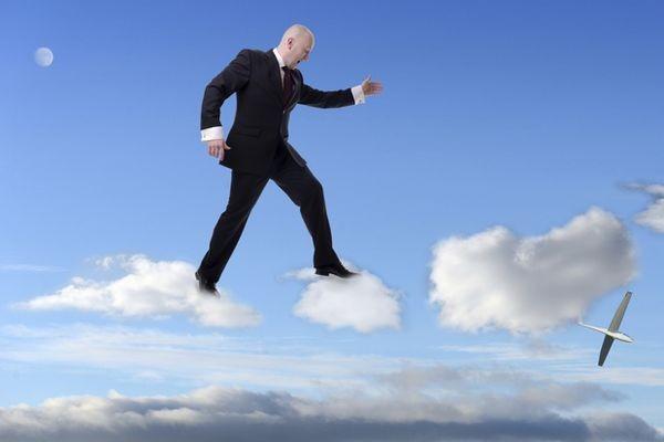 Облака ценны agile-разработкой, а не экономией