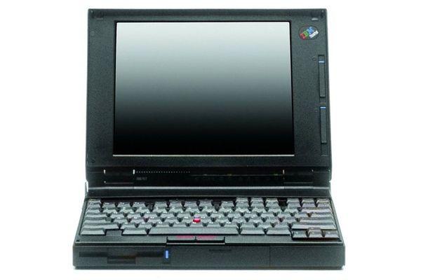 Lenovo может выпустить современную версию ThinkPad 1992 года