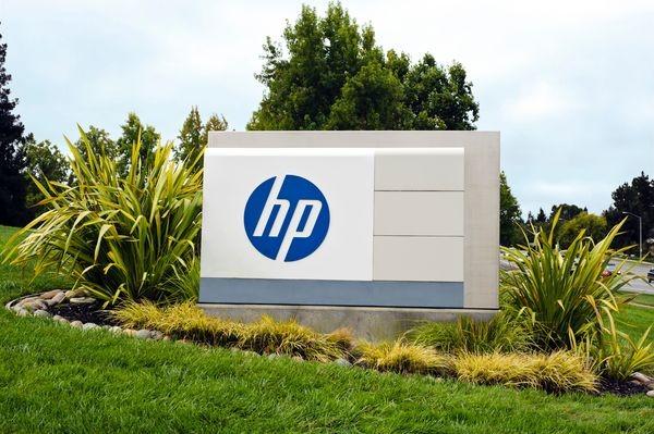 В HP инициировали свое разделение
