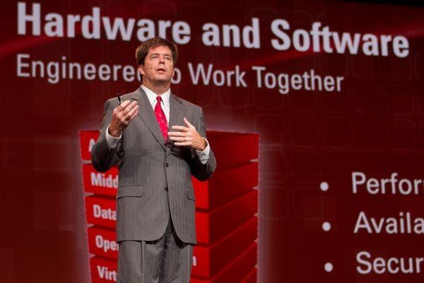 Oracle готовит чип для недорогих SPARC-серверов
