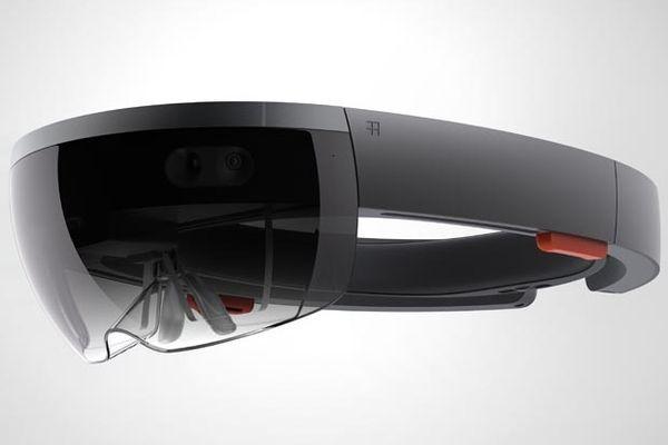 Аналитики: шлем HoloLens может вытеснить компьютеры из офисов