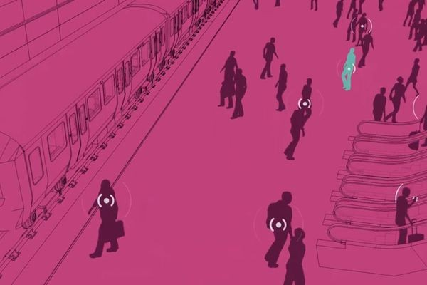 Wi-Fi бросает вызов Bluetooth на рынке маячков