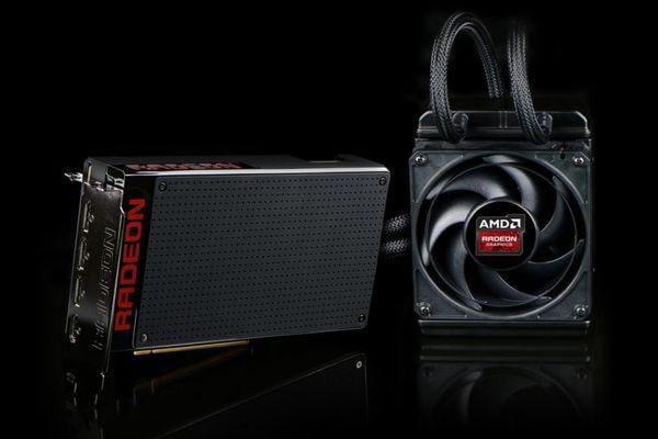 AMD формирует единую группу по графическим технологиям