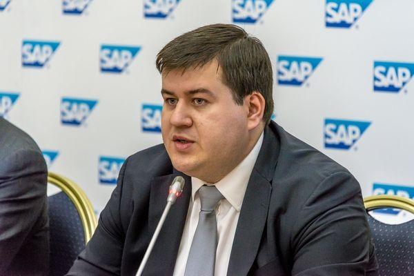 Законопослушные облака SAP